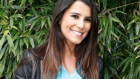 Karine Ferri est «très amoureuse»