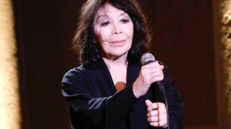 Juliette Gréco fait un malaise sur scène à Ramatuelle