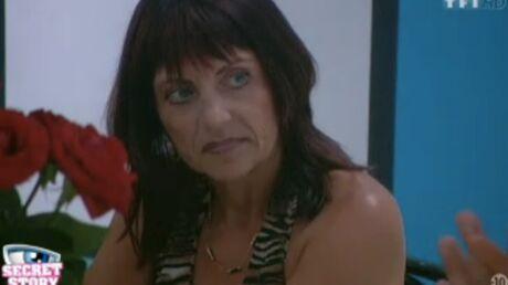 Secret Story 7: La mère d'Alexia démonte Vincent