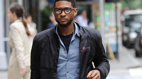 Usher remercie les deux hommes qui ont sauvé son fils de la noyade