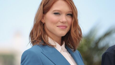 Léa Seydoux: un rôle dans le prochain James Bond?