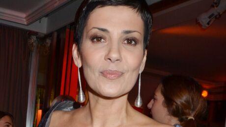 Cristina Córdula se souvient avoir pris la grosse tête