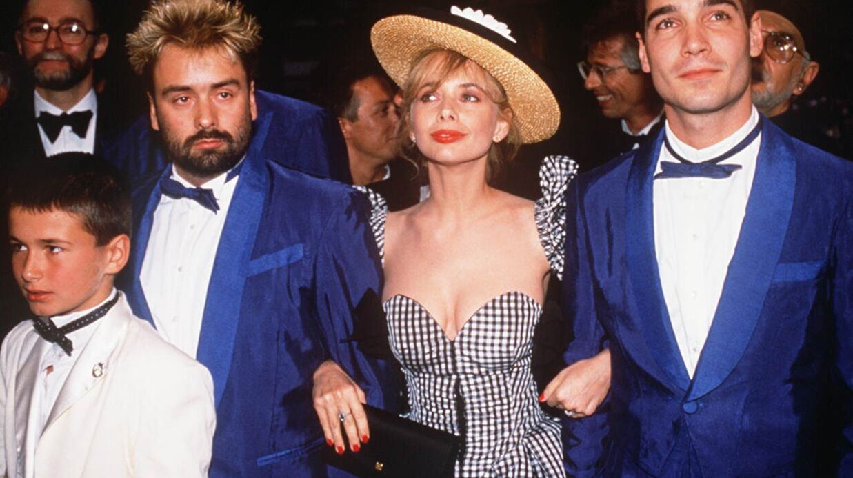 Luc Besson: sa fille était gravement malade lorsque Le grand bleu a été hué à Cannes