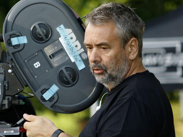 Luc Besson : sa fille était gravement malade lorsque Le grand bleu a été hué à Cannes