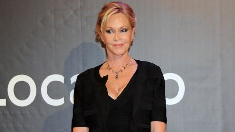 Melanie Griffith : sa fille lui interdit d'aller voir Fifty Shades of Grey, dont elle est la star