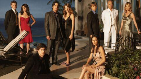DIAPO Newport Beach: à quoi ressemblent les acteurs aujourd'hui?