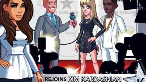 On a testé… l'appli Kim Kardashian