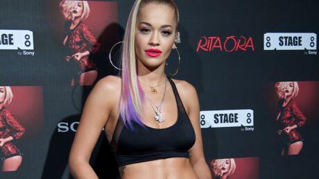 Rita Ora se remet difficilement de sa rupture avec Calvin Harris