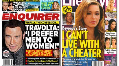 En direct des US: la vérité sur le soir où John Travolta a dansé avec Lady Di