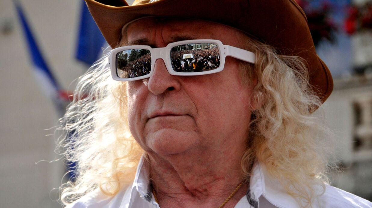 Accusé de constamment reporter la sortie de son prochain album, Michel Polnareff s'énerve