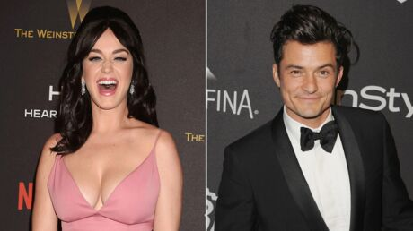 PHOTOS Katy Perry et Orlando Bloom : leur séance de pelotage en public…
