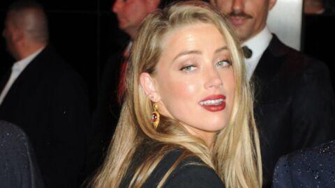 Amber Heard: appelée à faire une déposition, elle n'a finalement pas témoigné contre Johnny Depp