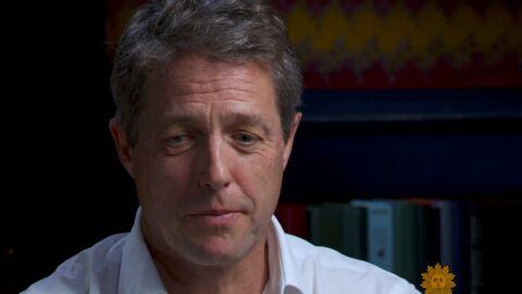 Hugh Grant revient en détail sur son arrestation gênante avec une prostituée