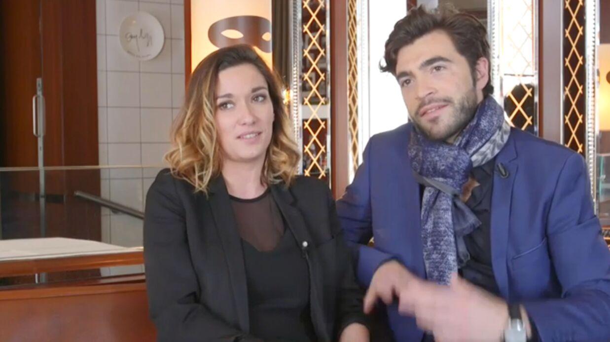 Bachelor : Marco explique pourquoi Linda et lui ont rompu - Voici
