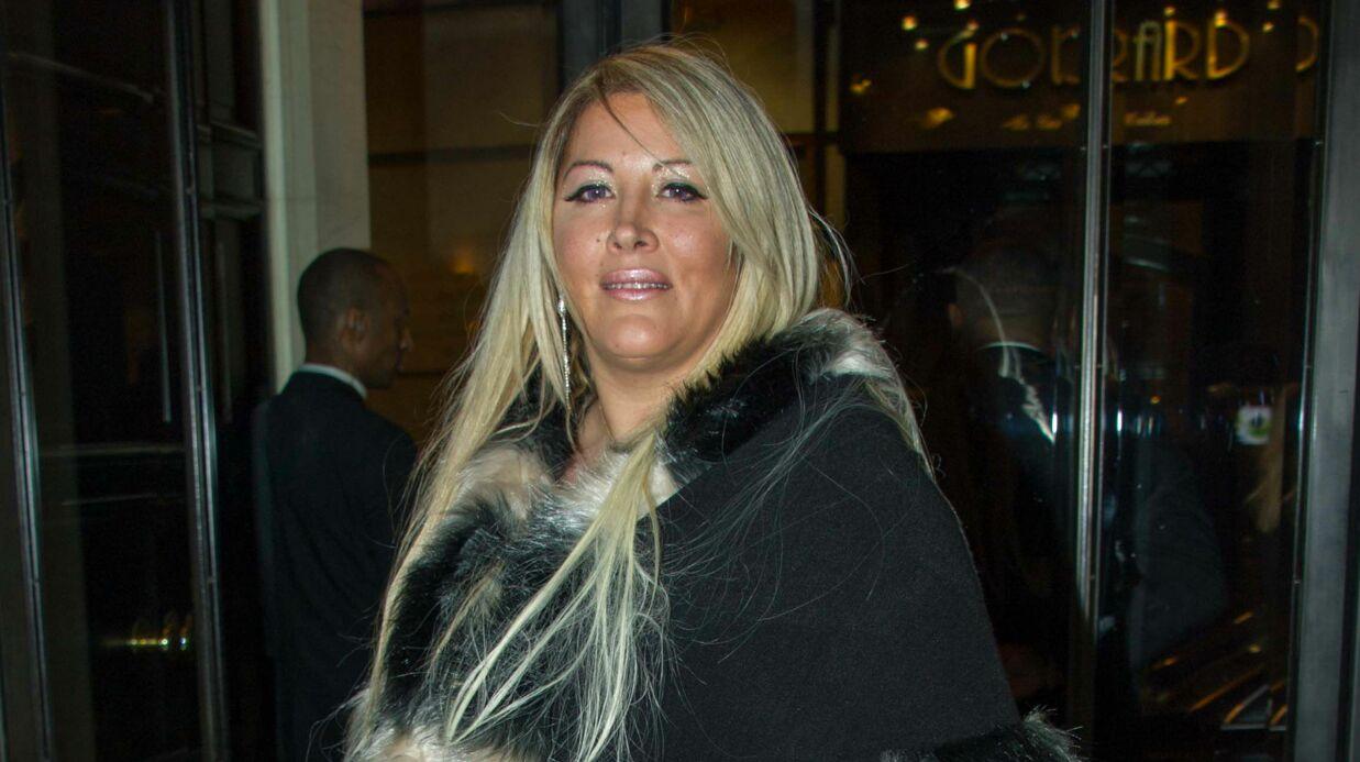 Loana partage sa tristesse: sa chienne Tamy est morte