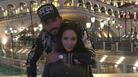 Nabilla et Thomas arrêtés par la police à Las Vegas