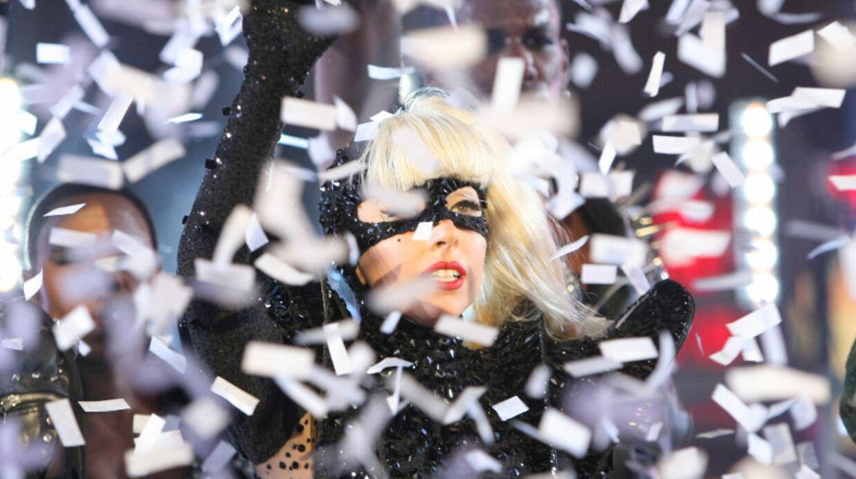 Lady Gaga se fait remplacer par un chat