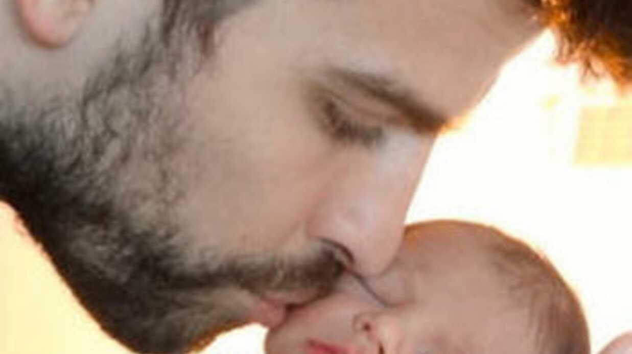 PHOTO Shakira poste un adorable cliché de son fils