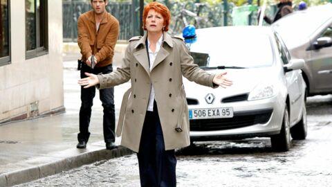 TF1 met fin à Julie Lescaut, la série de Véronique Genest