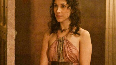 Game of Thrones: le passé d'actrice porno de Sibel Kekilli (Shae)
