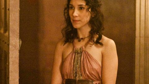 Game of Thrones : le passé d'actrice porno de Sibel Kekilli (Shae)