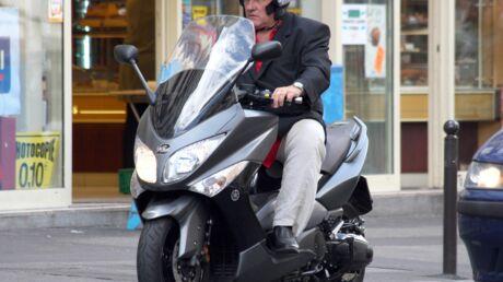 Gérard Depardieu condamné en appel pour conduite en état d'ivresse