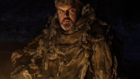 Game of Thrones: limité à un un mot, l'interprète de Hodor veut avoir plus de dialogues