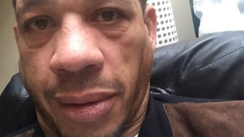 JoeyStarr: sa réponse au vitriol à un internaute qui l'accusait d'avoir  grillé son tour en salle d'attente