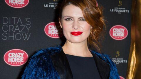 Elodie Frégé remplace temporairement Karine Ferri sur RFM