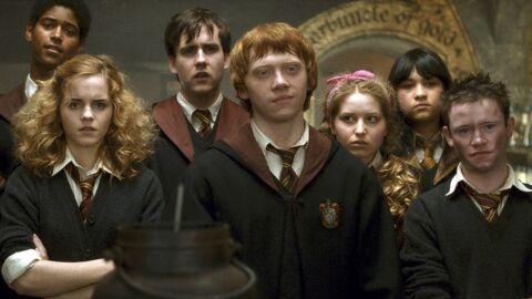 Harry Potter: presque fauchée, une des stars de la saga a tout dépensé en alcool et en voitures