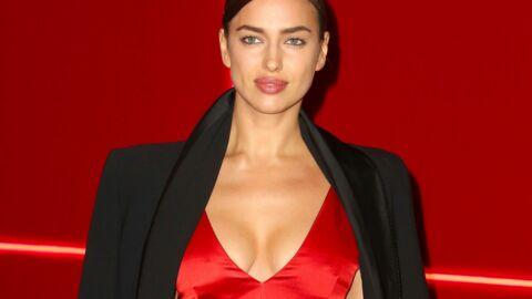 PHOTO Irina Shayk: fesse nues, elle enflamme Instagram