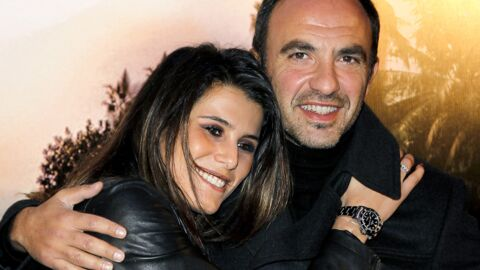 Karine Ferri maman: Nikos Aliagas lui envoie un amusant message de félicitations