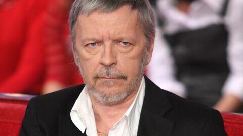 Renaud a écrit une chanson pour Johnny Hallyday, il attend sa réponse