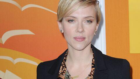 Scarlett Johansson raconte l'histoire d'amour qui l'a plongée au fond du gouffre