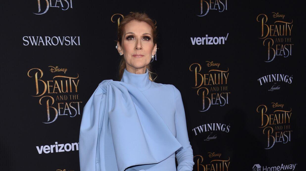 Céline Dion: son nouveau manager la quitte