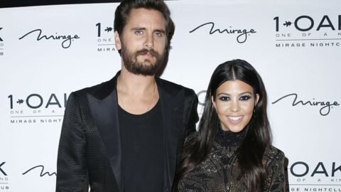 Kourtney Kardashian et Scott Disick de nouveau ensemble