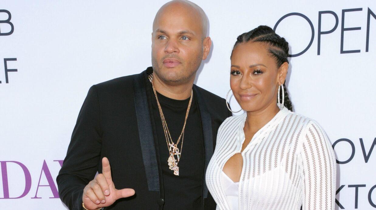 Mel B en plein divorce: son maquilleur propose de témoigner contre son futur ex-mari