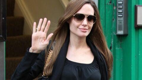 Angelina Jolie répond aux accusations de plagiat