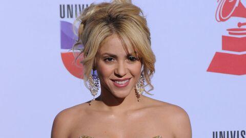 Shakira n°1 des ventes iTunes avec sa reprise de Cabrel