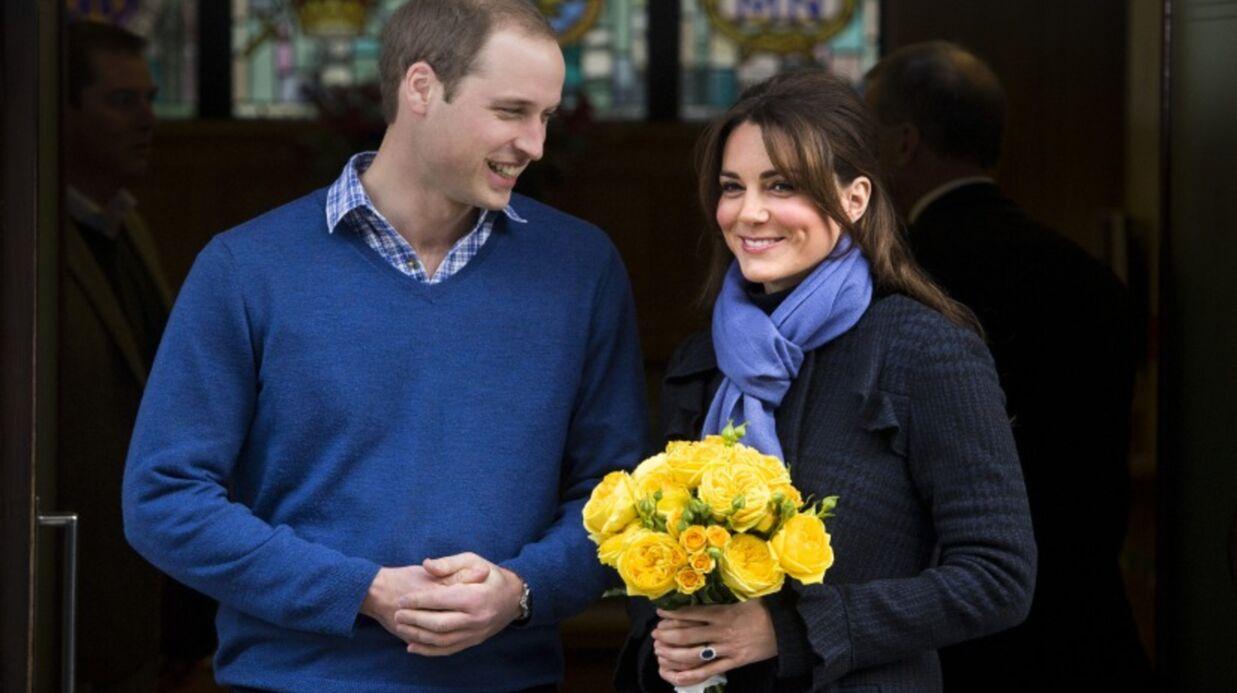 La famille de l'infirmière de Kate Middleton réagit à sa disparition