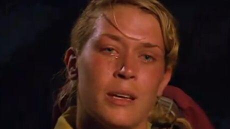 Koh Lanta 2012: Marie éliminée part en larmes