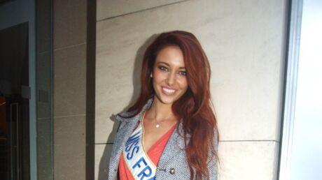 Miss France 2012 rêve de présenter 30 millions d'amis