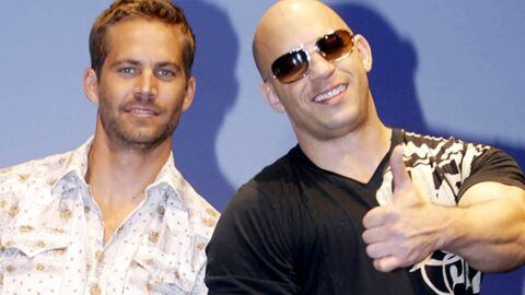 Paul Walker: Vin Diesel évoque les retrouvailles avec la mère de l'acteur mort