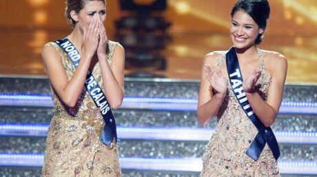Miss France 2015: Miss Tahiti a-t-elle (encore) été défavorisée?