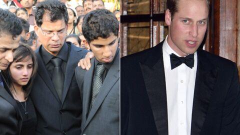 Prince William: sa lettre de condoléances à la famille de l'infirmière suicidée dévoilée