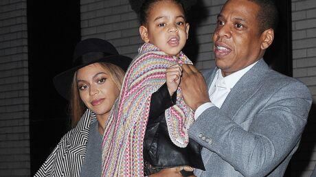 PHOTOS Blue Ivy: la fille de Beyoncé et Jay-Z devient le portrait craché de son père