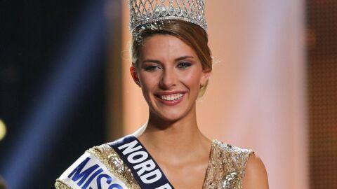 Camille Cerf: Miss France 2015 est en couple