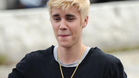 DIAPO Justin Bieber s'est teint en blond: dommage, ça ne va à aucun mec! La preuve