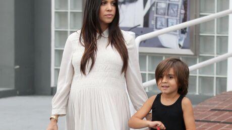 Kourtney Kardashian et Scott Disick vont avoir un garçon