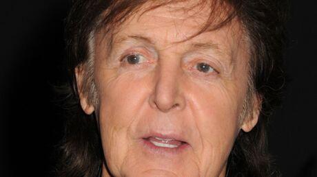 Inconsolable, Paul McCartney se rappelle du jour de l'assassinat de John Lennon